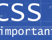css_important